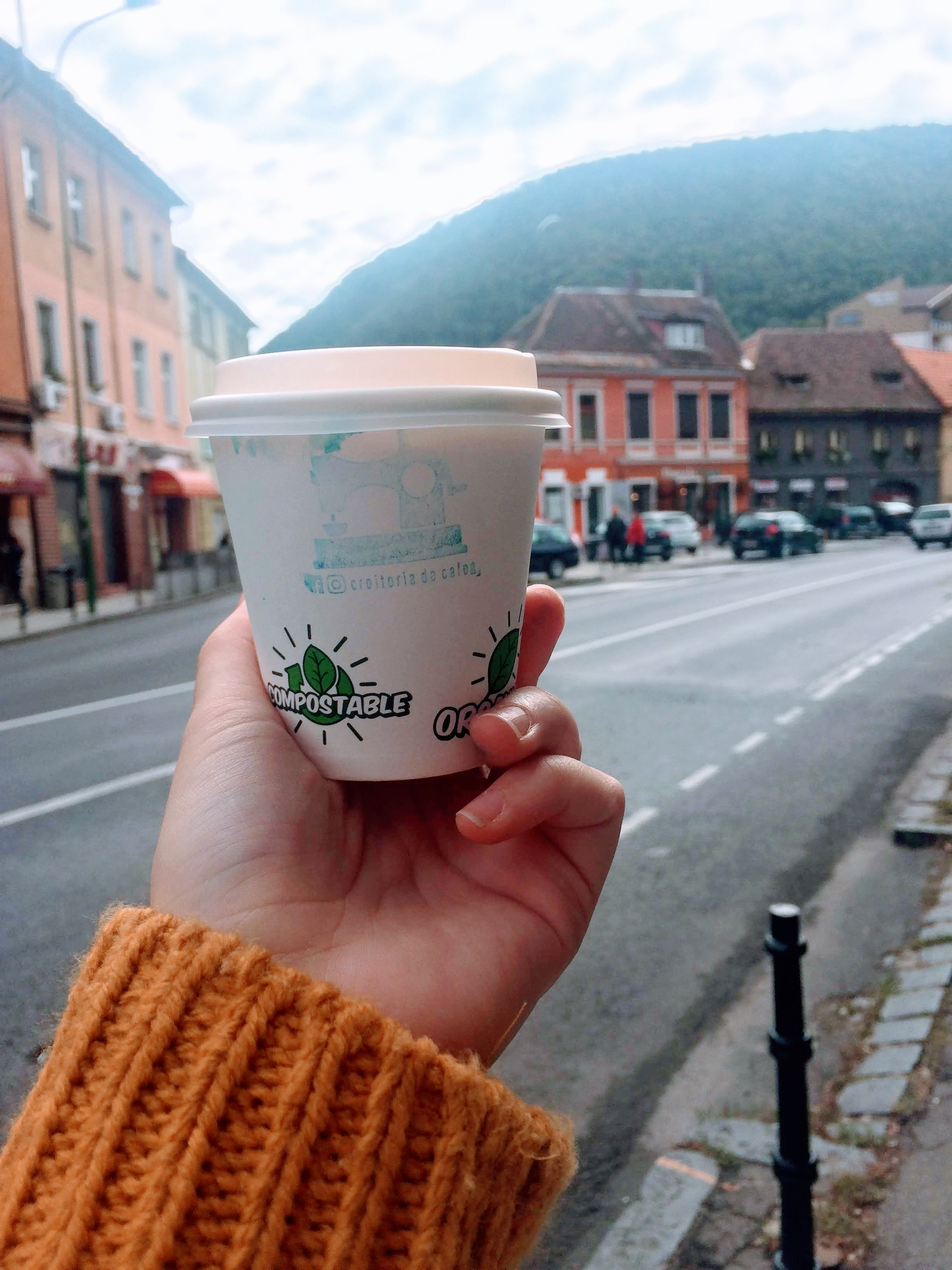 cafea brasov