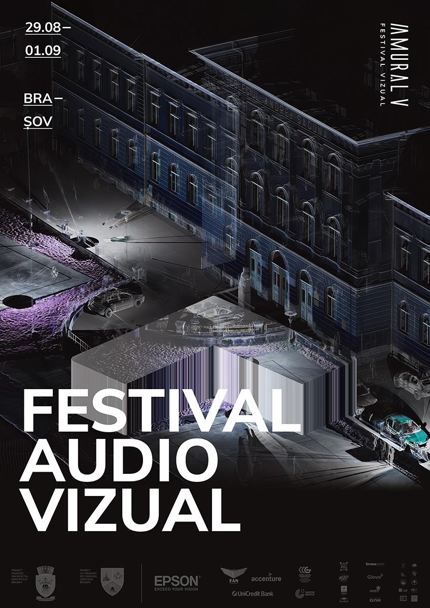 amural festival vizual